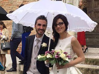 Le nozze di Elisabetta e Antonio 3