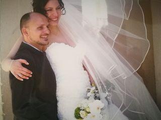 Le nozze di Rossana e Vincenzo