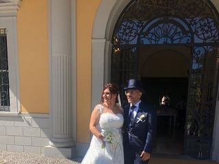 Le nozze di Pamela  e Roberto  2