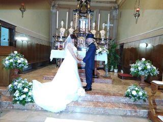 Le nozze di Pamela  e Roberto  3