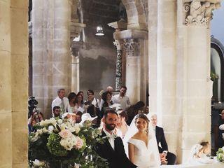 Le nozze di Diego e Manuela  2