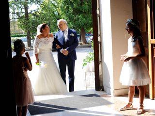 Le nozze di Claudia e Alessandro  3