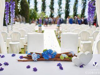 Le nozze di Antonio e Geremia  1