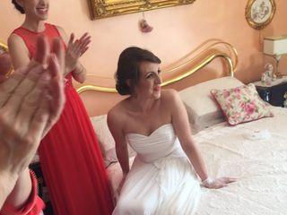 le nozze di Iolanda  e Alberto 1