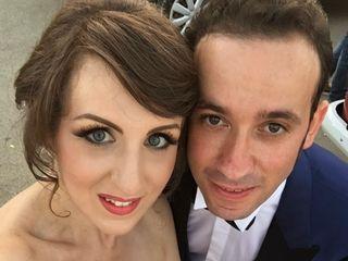 Le nozze di Iolanda  e Alberto