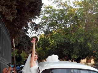 Le nozze di Iolanda  e Alberto 3