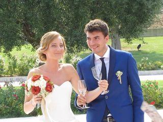 Le nozze di Luca e Alessandra