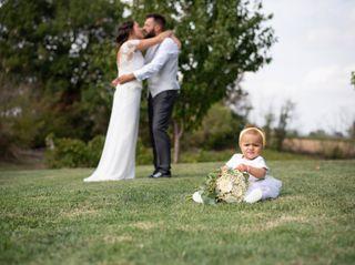 Le nozze di Marcella e Marcello