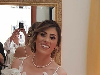 Le nozze di Carmen e Gianluca  3