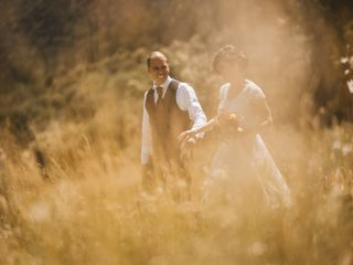 Le nozze di Ambra e Fabrizio 1