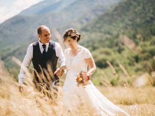 Le nozze di Ambra e Fabrizio 2