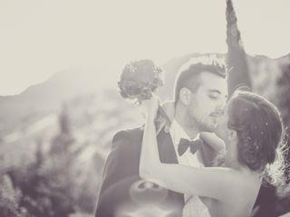 Le nozze di Samuele e Monica 1