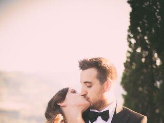 Le nozze di Samuele e Monica 2