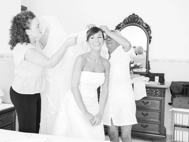 Il matrimonio di MIrko e Annalisa a Napoli, Napoli 6