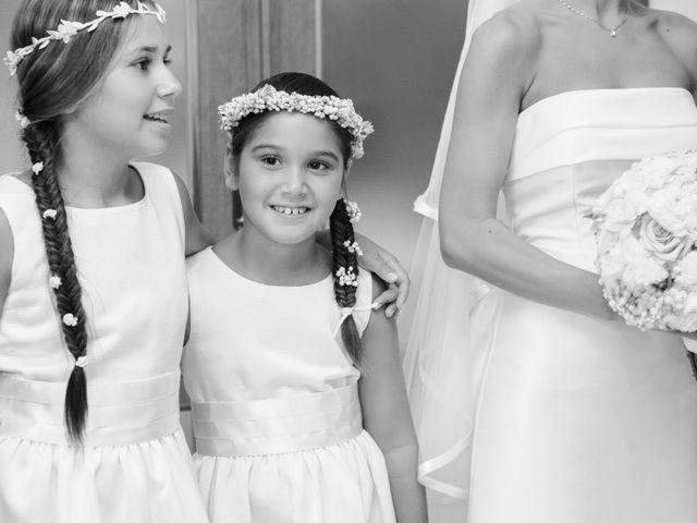 Il matrimonio di MIrko e Annalisa a Napoli, Napoli 9