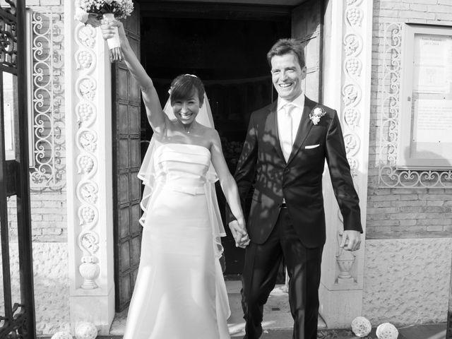 Il matrimonio di MIrko e Annalisa a Napoli, Napoli 13