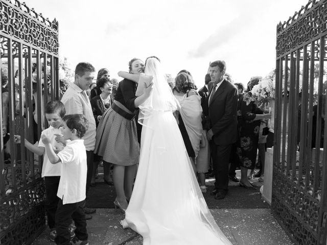 Il matrimonio di MIrko e Annalisa a Napoli, Napoli 15