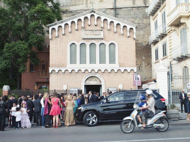 Il matrimonio di MIrko e Annalisa a Napoli, Napoli 16