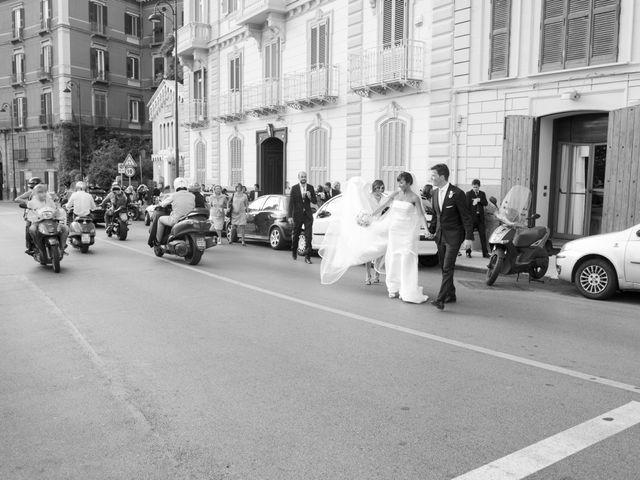 Il matrimonio di MIrko e Annalisa a Napoli, Napoli 17