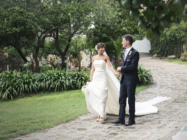 Il matrimonio di MIrko e Annalisa a Napoli, Napoli 23