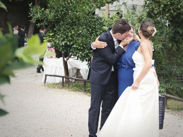 Il matrimonio di MIrko e Annalisa a Napoli, Napoli 25