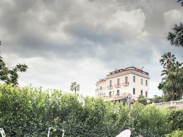 Il matrimonio di MIrko e Annalisa a Napoli, Napoli 26