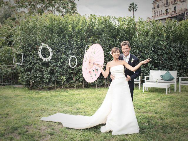 Il matrimonio di MIrko e Annalisa a Napoli, Napoli 27