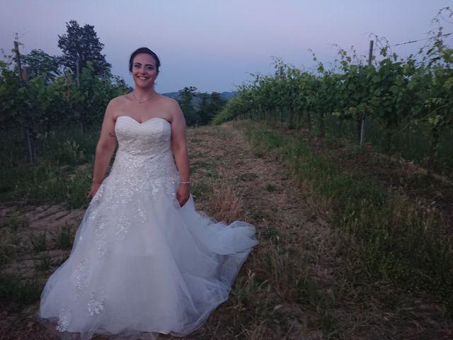 Il matrimonio di Vincenzo  e Melinda  a Pianoro, Bologna 2