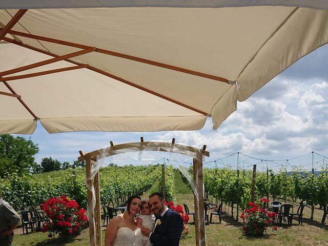Il matrimonio di Vincenzo  e Melinda  a Pianoro, Bologna 5