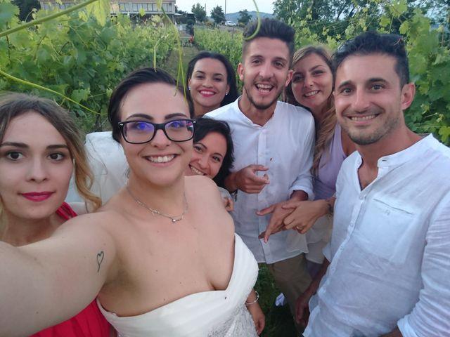 Il matrimonio di Vincenzo  e Melinda  a Pianoro, Bologna 6