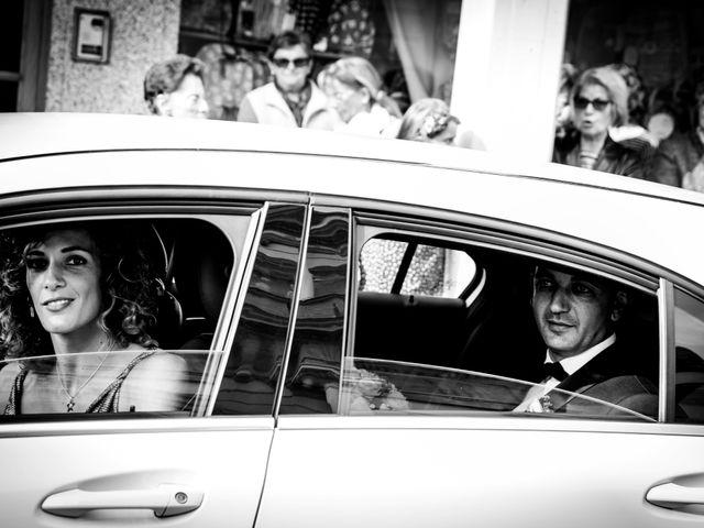 Il matrimonio di Daniele e Michela a Castel Rozzone, Bergamo 23