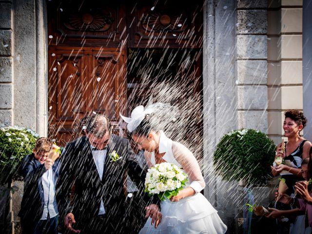 Il matrimonio di Daniele e Michela a Castel Rozzone, Bergamo 46
