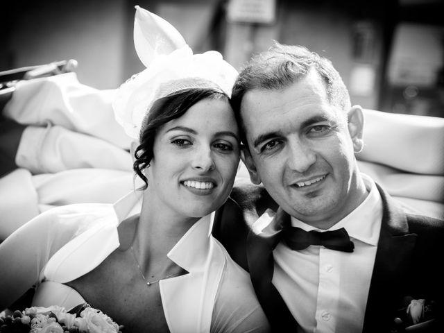 Il matrimonio di Daniele e Michela a Castel Rozzone, Bergamo 48