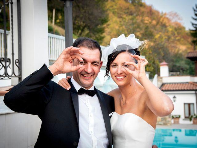 Il matrimonio di Daniele e Michela a Castel Rozzone, Bergamo 65