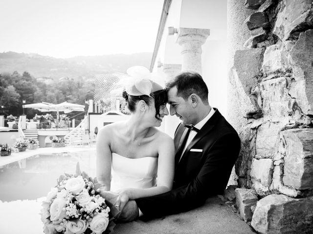 Il matrimonio di Daniele e Michela a Castel Rozzone, Bergamo 67