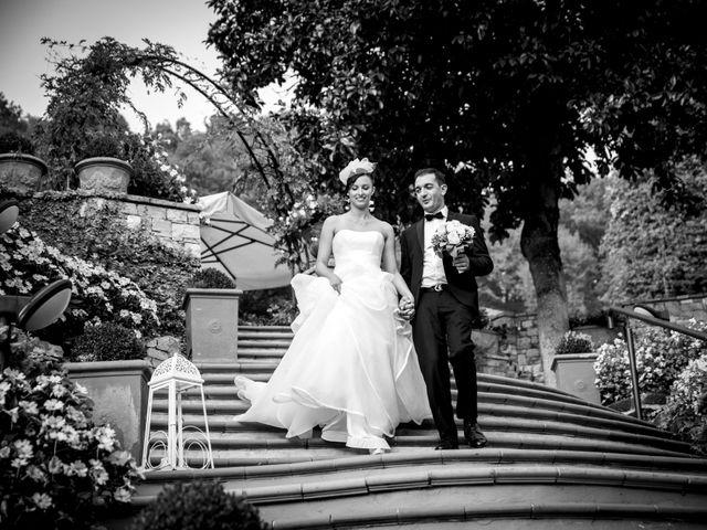 Il matrimonio di Daniele e Michela a Castel Rozzone, Bergamo 74