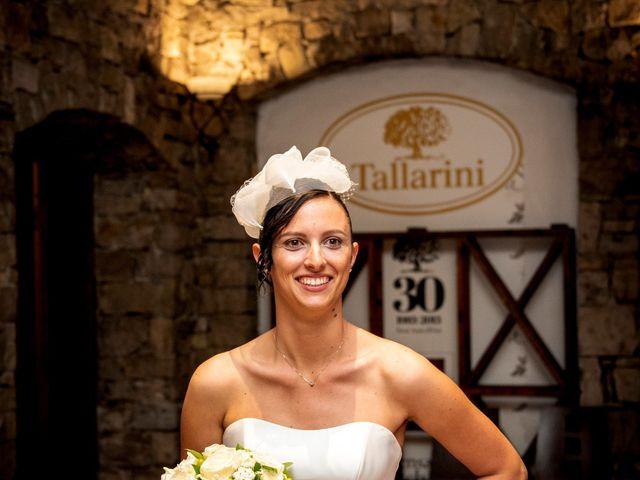 Il matrimonio di Daniele e Michela a Castel Rozzone, Bergamo 82