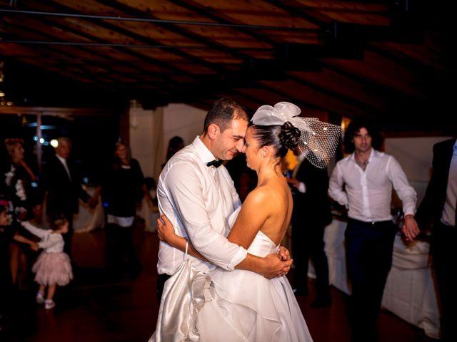 Il matrimonio di Daniele e Michela a Castel Rozzone, Bergamo 89