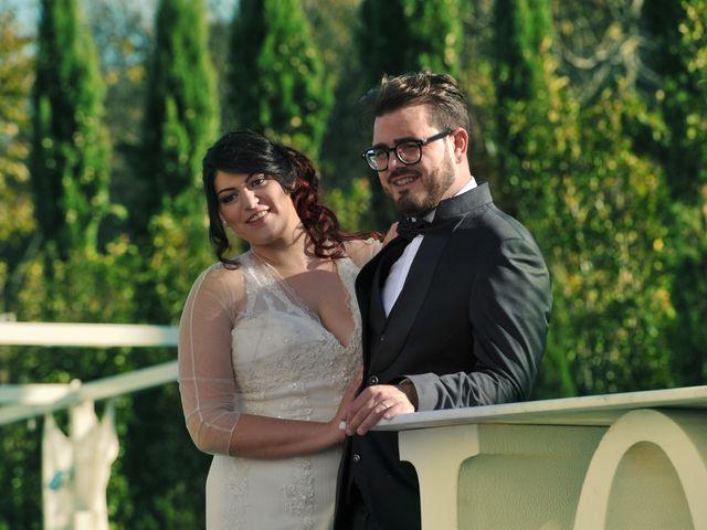 Il matrimonio di Andrea e Serena a Sarno, Salerno 1