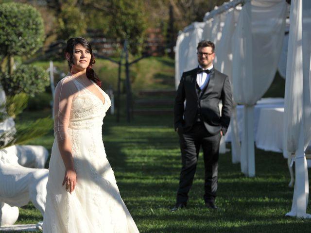 Il matrimonio di Andrea e Serena a Sarno, Salerno 2