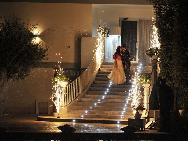 Il matrimonio di Andrea e Serena a Sarno, Salerno 4