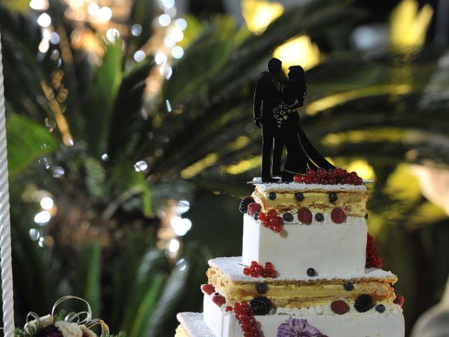 Il matrimonio di Andrea e Serena a Sarno, Salerno 5