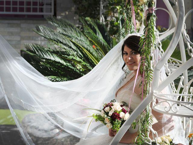 Il matrimonio di Andrea e Serena a Sarno, Salerno 6