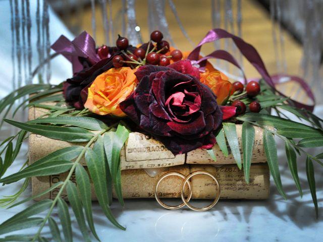 Il matrimonio di Andrea e Serena a Sarno, Salerno 8
