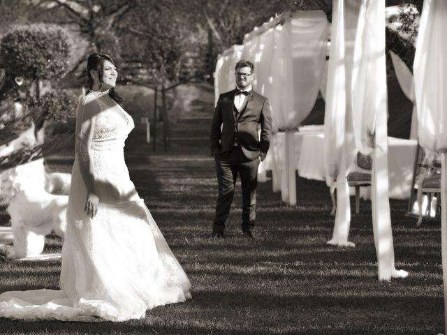 Il matrimonio di Andrea e Serena a Sarno, Salerno 9