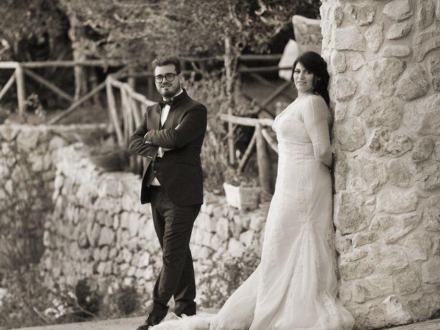 Il matrimonio di Andrea e Serena a Sarno, Salerno 12