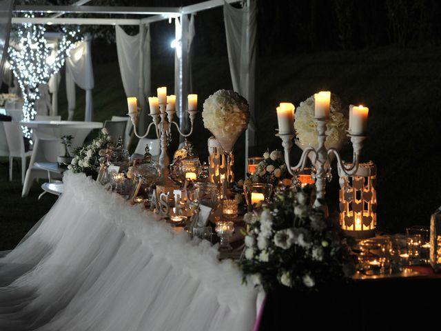 Il matrimonio di Andrea e Serena a Sarno, Salerno 19
