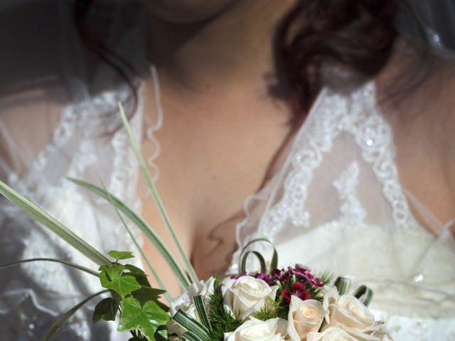 Il matrimonio di Andrea e Serena a Sarno, Salerno 22