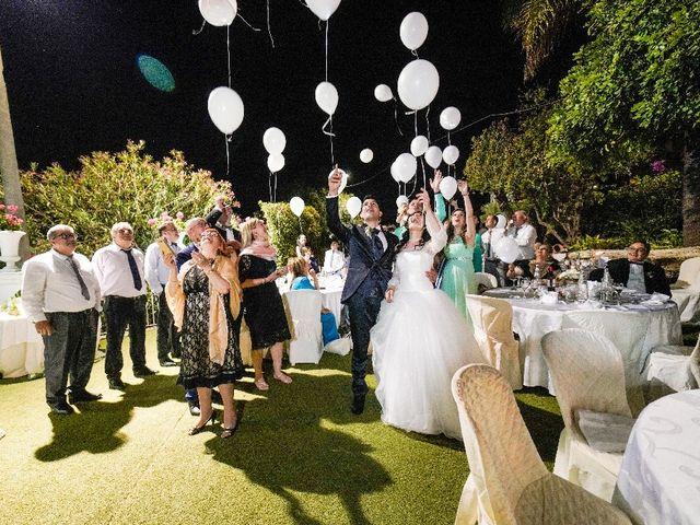 Il matrimonio di Luigi e Valentina a Catania, Catania 1