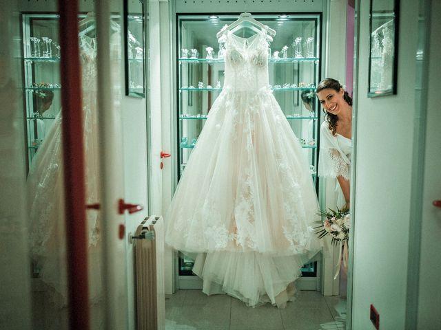 Il matrimonio di Alessio e Ilaria a Caltanissetta, Caltanissetta 15